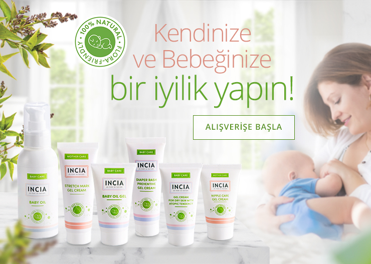 Natural Mother Care