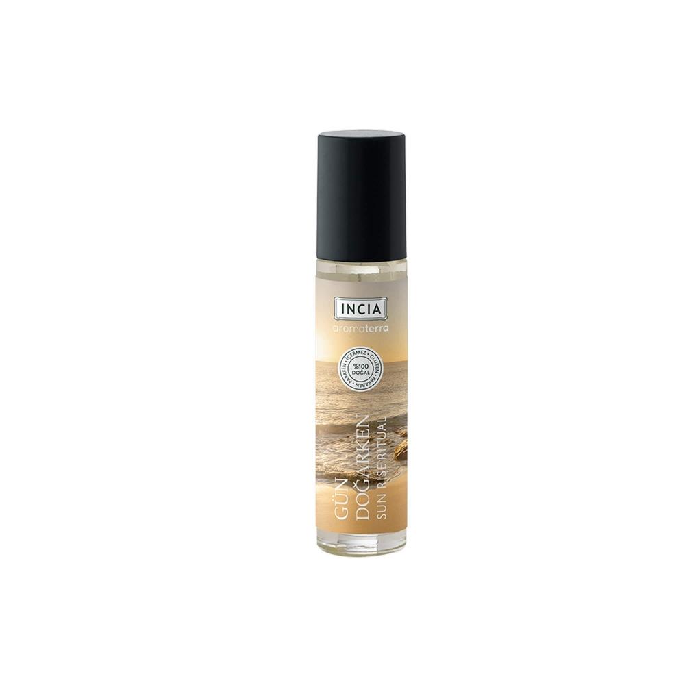 AROMATERRA Gün Doğarken - Doğal Aromatik Yağ 10 ml