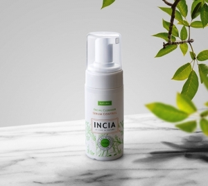 INCIA - Doğal Yüz Temizleme Jeli 250 ml