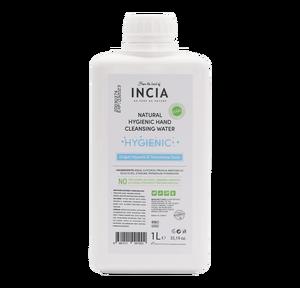 INCIA - Doğal Hijyenik El Temizleme Sıvısı 1L