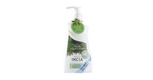 INCIA - Doğal Zeytinyağlı Sıvı Sabun 250ml