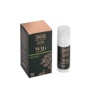 INCIA - Well Aging Yüz Kremi - Yağlı Ciltler İçin 30ml